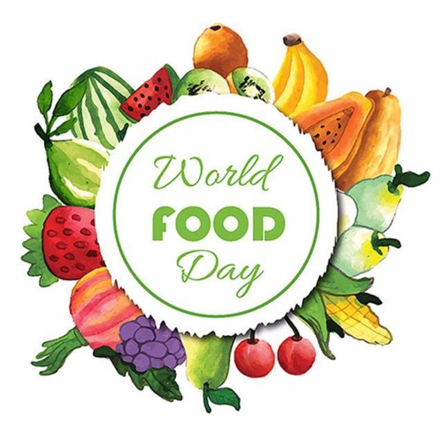 Watercolor Foods Background, Watercolor Vector, Vegetable.
