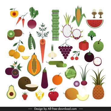 Vegetarian food free vector download (6,012 Free vector) for.