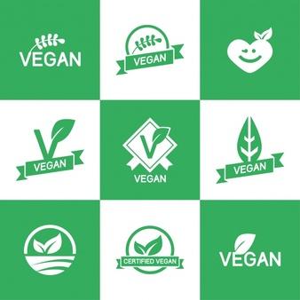 Vegan Vectors, Photos and PSD files.
