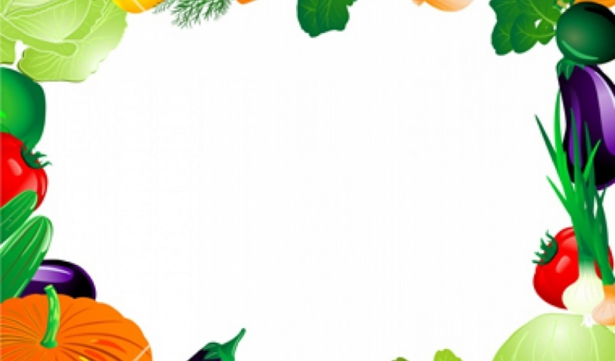 Free Vegetable Border Cliparts, Download Free Clip Art, Free.