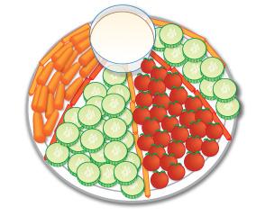 Free Veggie Tray Cliparts, Download Free Clip Art, Free Clip.