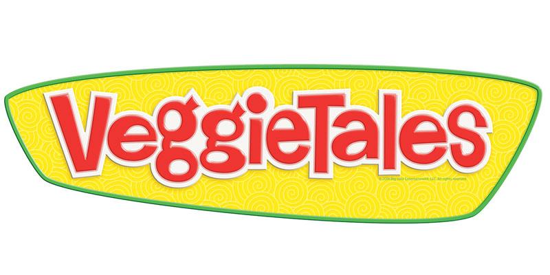 VeggieTales Logo.