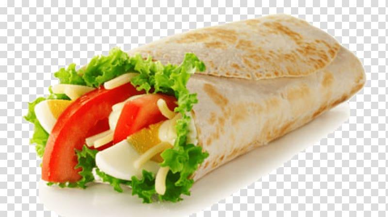 Veggie burger Wrap Hamburger Vegetarian cuisine Fast food.