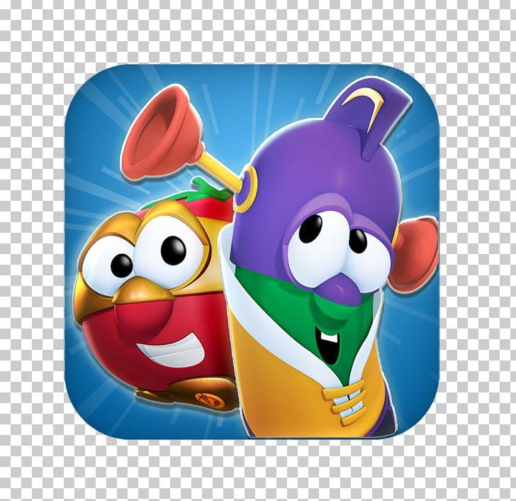 VeggieTales YouTube The League Big Idea Entertainment PNG.