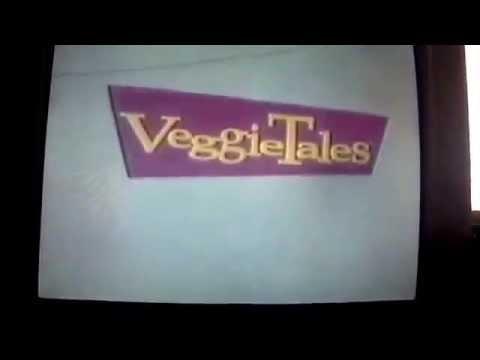 Big idea logo/Veggie Tales logo 1998.