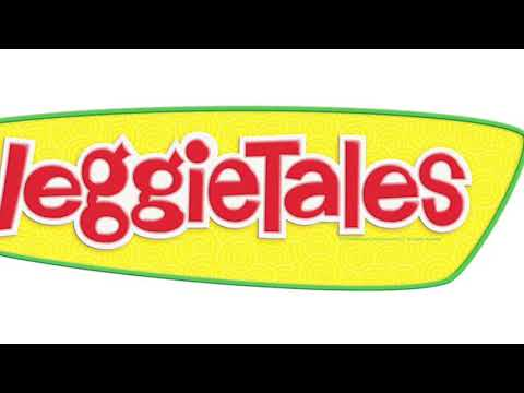 VeggieTales Logo..