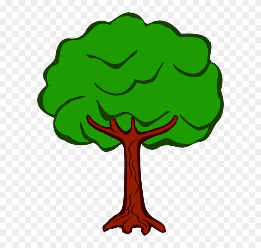 Tree Clipart Clipart Vegetation.
