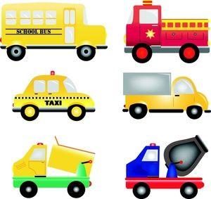 17 Best ideas about School Bus Clipart on Pinterest.