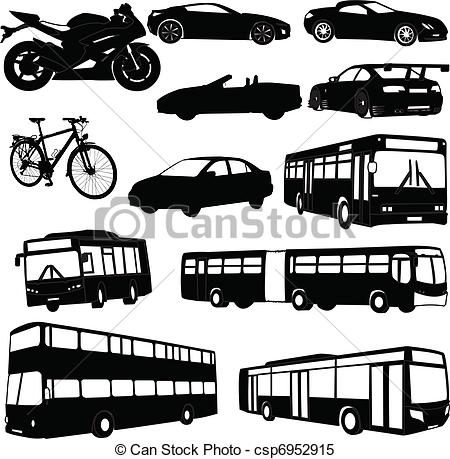 Vehicle clipart 7 » Clipart Station.
