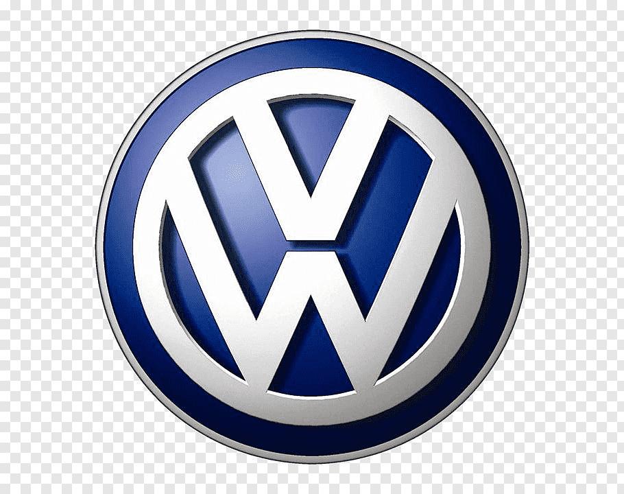 Volkswagen logo, Volkswagen Golf Car Porsche Cayenne.