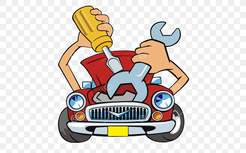 Car Automobile Repair Shop Auto Mechanic Clip Art, PNG.