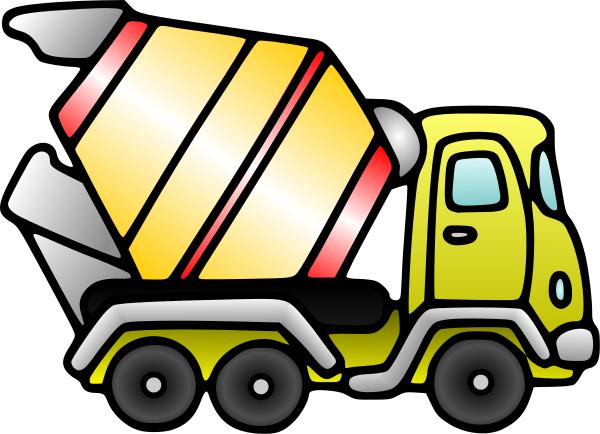 Vehicles Clip Art.