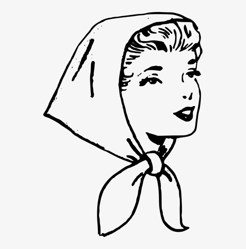 Headscarf Hijab Veil Clothing.