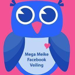 Veiling Mega Meike (@VeilingvrMeike).