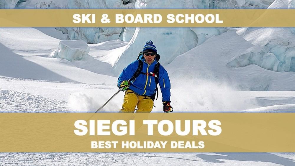 Siegi Tours Blog.