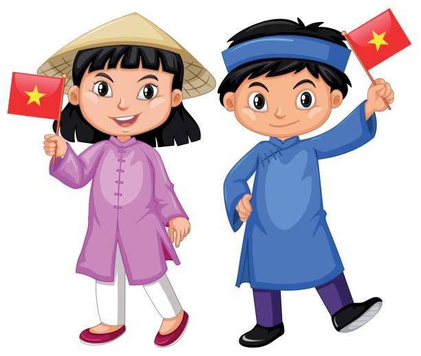 The best free Vietnamese clipart images. Download from 12.