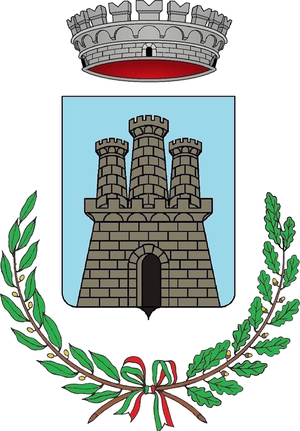 Armoriale dei comuni della provincia di Salerno.