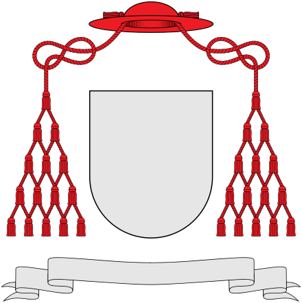 Lista dei titoli cardinalizi.