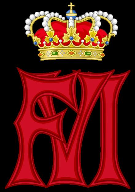 Filippo VI di Spagna.
