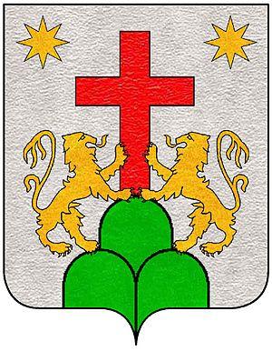 Armoriale delle famiglie italiane (Dic.
