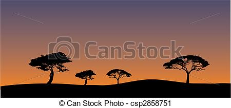 Bush veld Stock Illustration Images. 8 Bush veld illustrations.
