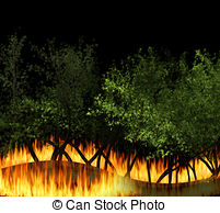 Veld fire Illustrations and Clip Art. 2 Veld fire royalty free.