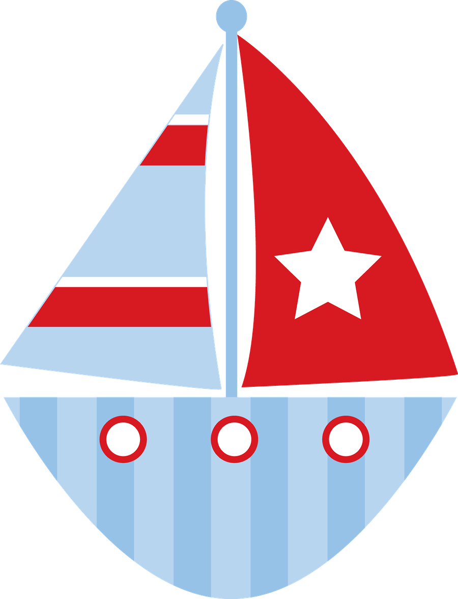 Nautical clipart velero, Nautical velero Transparent FREE.