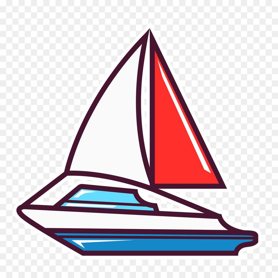 Barco, Velero, Vela imagen png.