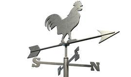 Chicken Wind Direction Stock Illustrations.