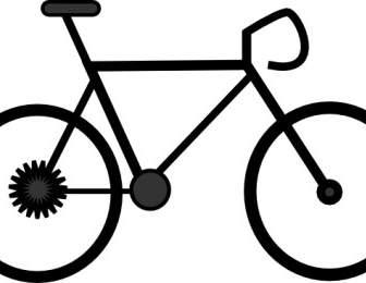 Clipart De Vélo.