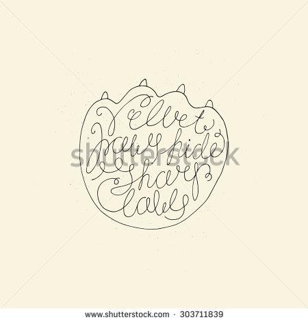 Eid Mubarak Traditional Arabic Calligraphy Design Stock Vector.