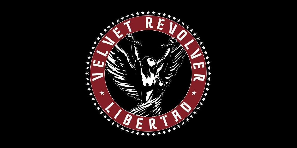 Libertad (Deluxe Version) by Velvet Revolver.