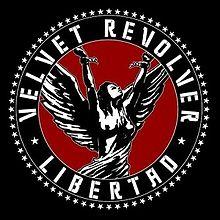 Libertad (Velvet Revolver album).