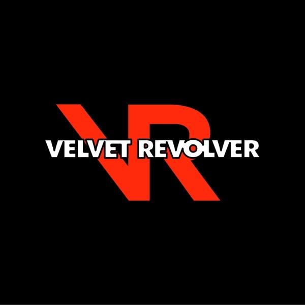 Velvet revolver Free vector in Encapsulated PostScript eps.