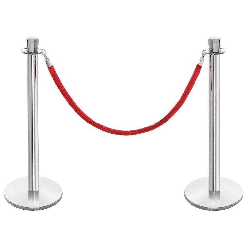Red Velvet Rope.