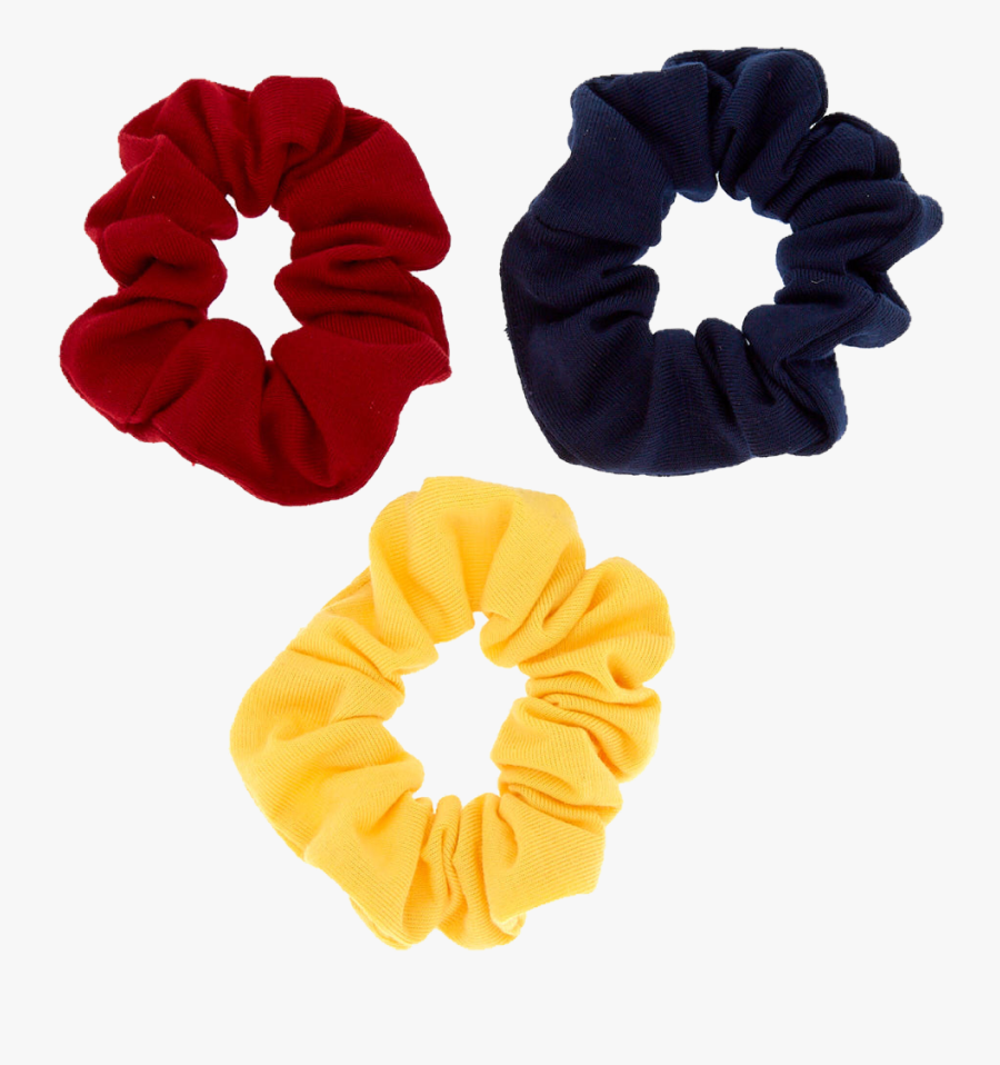 scrunchie #scrunchies #primarycolors #headwear #pngs.