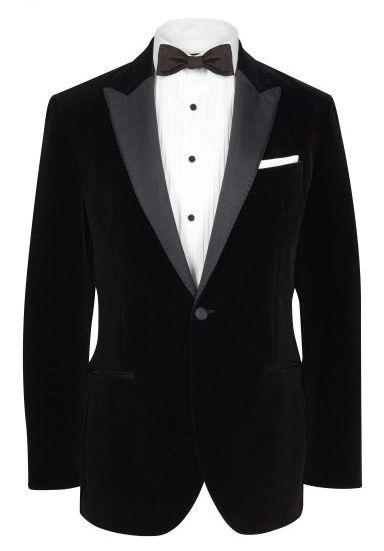 Black Tie Guide.
