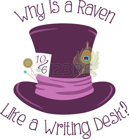 566 Mad Hatter Cliparts, Stock Vector And Royalty Free Mad Hatter.
