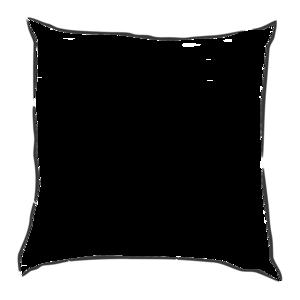 Altea Velvet Violet Cushions by Clarke & Clarke.