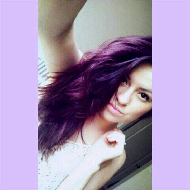 Vidal Sassoon Pro Series Hair Color 3vr Deep Velvet Violet Hair