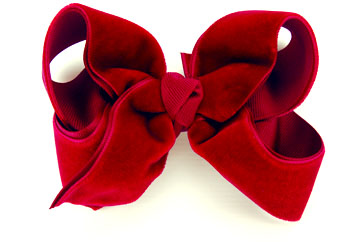 Red Bows.