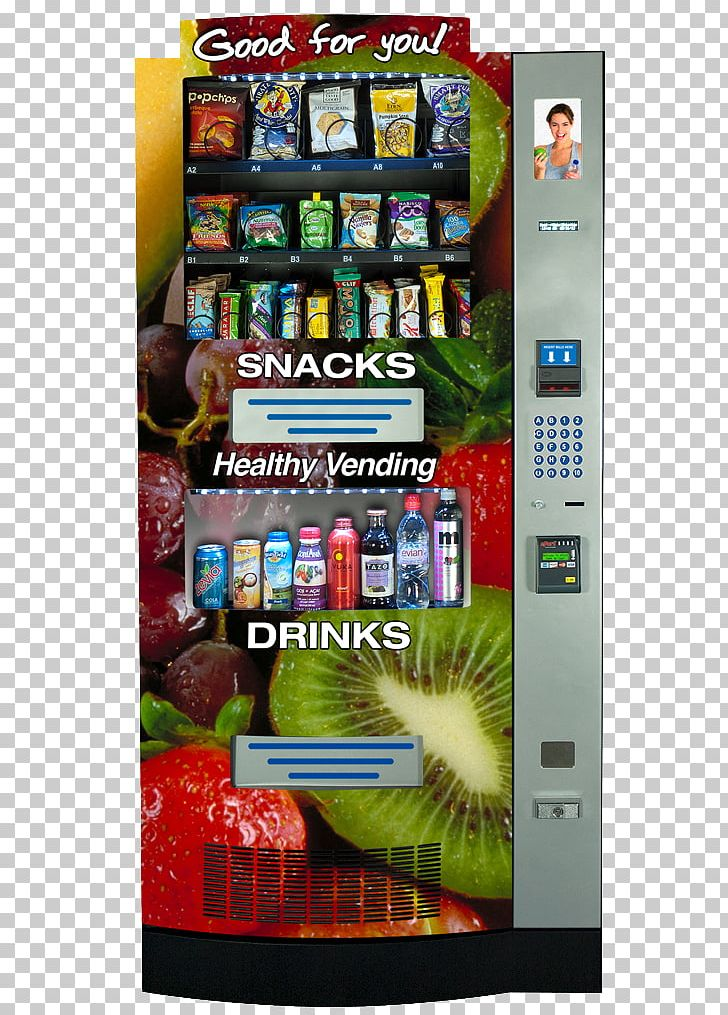 Vending Machines Business Snack Seaga Manufacturing PNG.