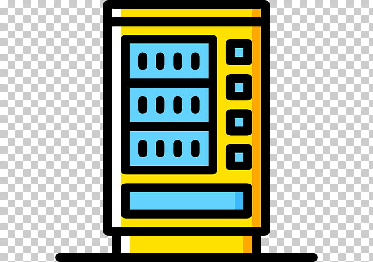 Vending Machines Ticket machine Computer Icons Service.