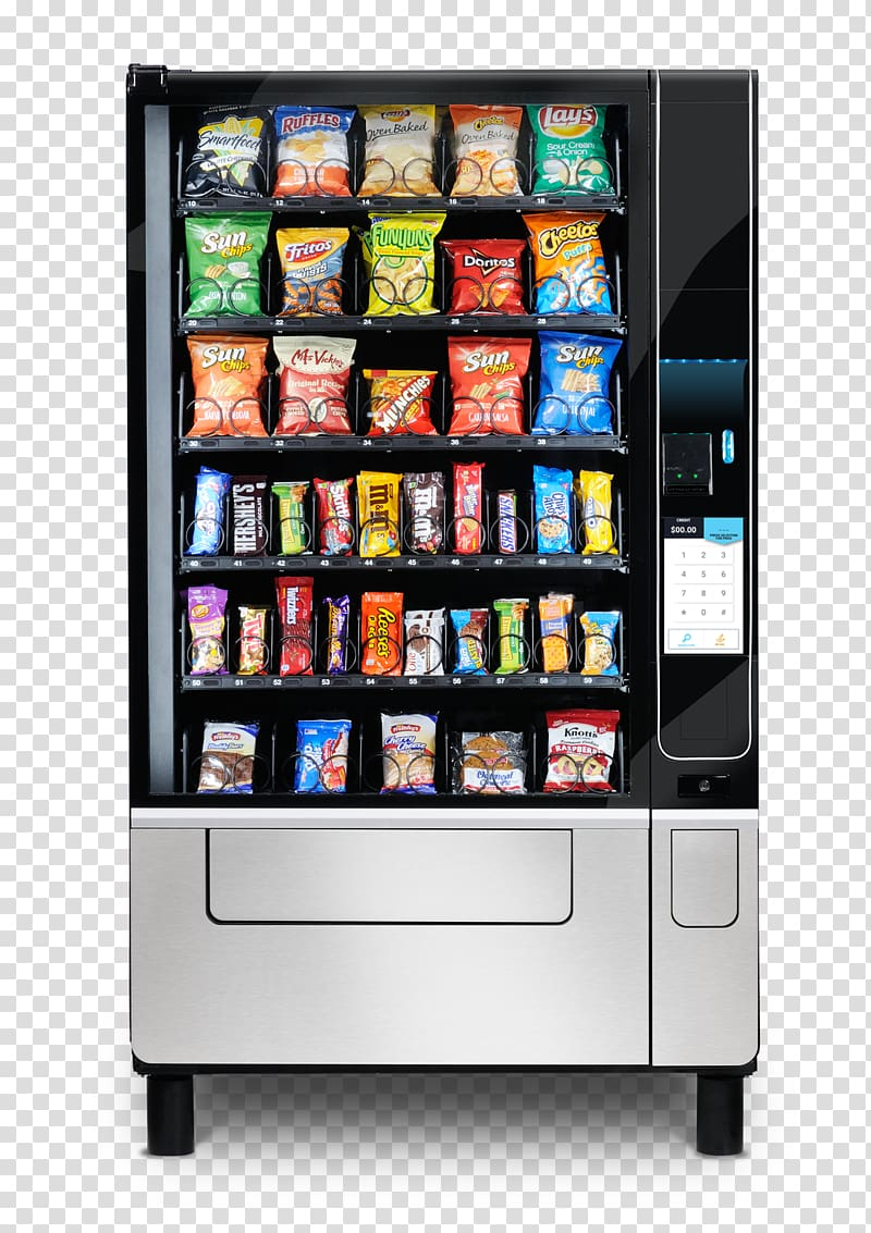 Vending transparent background PNG cliparts free download.