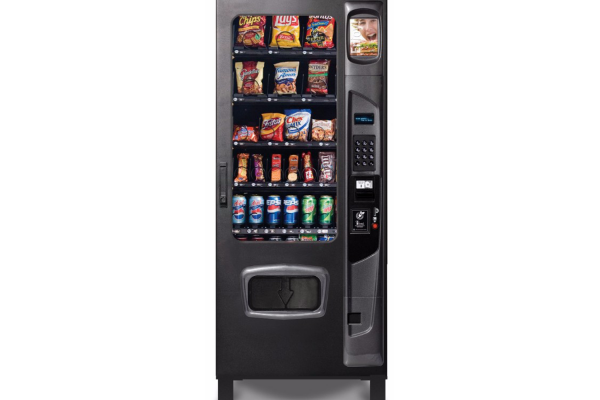 Vending Machines for Sale Australia.