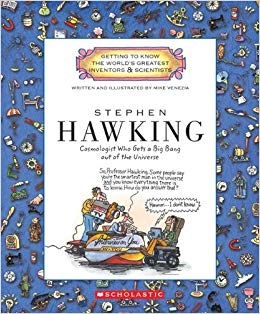 Stephen Hawking (Getting to Know the World\'s Greatest.