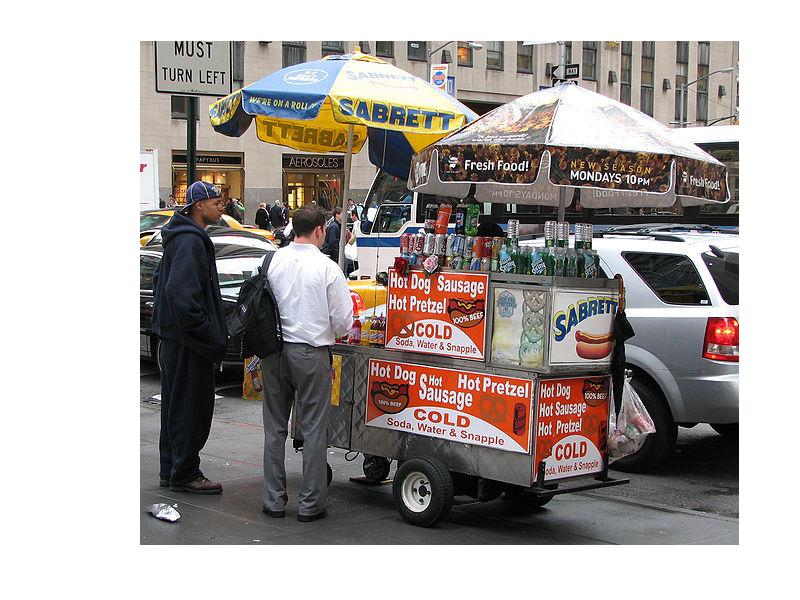 Street Vendor PNG Transparent Street Vendor.PNG Images.