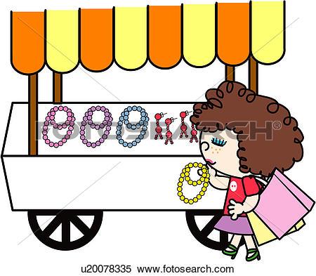 Vendor Clip Art Illustrations. 1,535 vendor clipart EPS vector.