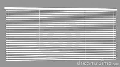 Venetian Blinds Stock Illustrations.