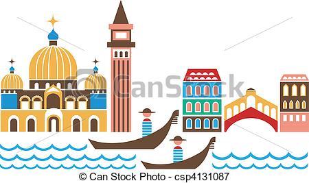 Venice Vector Clip Art Royalty Free. 3,022 Venice clipart vector.